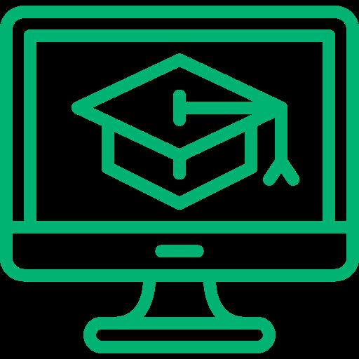 Pradžiamokslio kursai, bei papildomi kursai pagal atskirus modulius